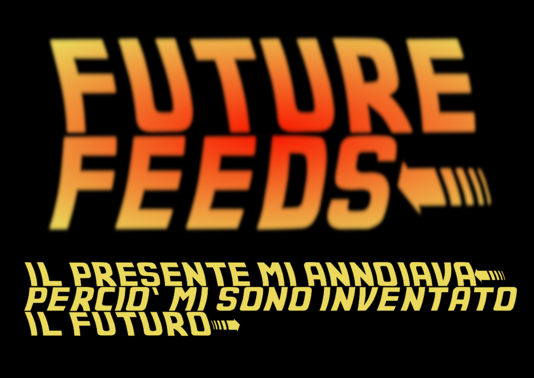 FutureFeeds is Coming Soon